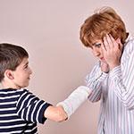 אחריות צולבת של בני משפחה
