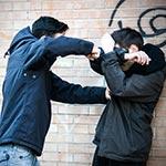 שופטת: ילד שהוכה אינו מבוטח אם התגרה בתוקף