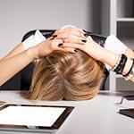 אירוע מוחי בעקבות איום עזיבה. האם תאונת עבודה?